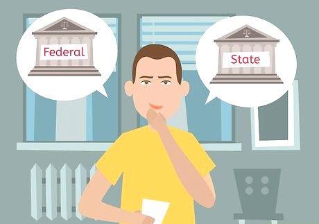 कानूनी संक्षिप्त विवरण कैसे प्रारूपित करें