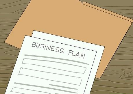 Bildet med tittelen Samle informasjon for et forretningslånsapplikasjon Trinn 10