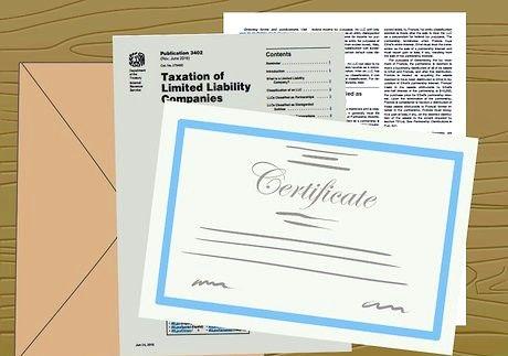 Bilde med tittelen Samle informasjon for et forretningslån søknad trinn 13