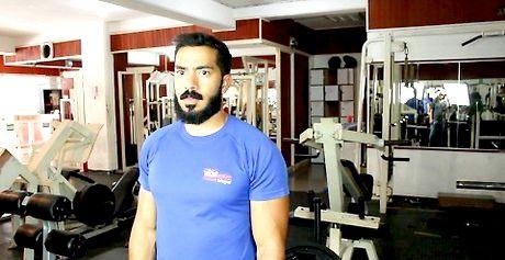 बड़े triceps कैसे प्राप्त करें