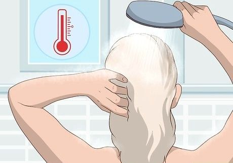अपने बालों से ब्लीच कैसे प्राप्त करें