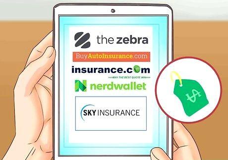 Cómo obtener seguro de automóvil por parte del año