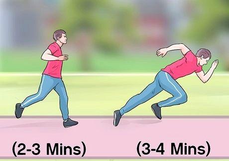 फुटबॉल के लिए कैसे फिट हो जाओ