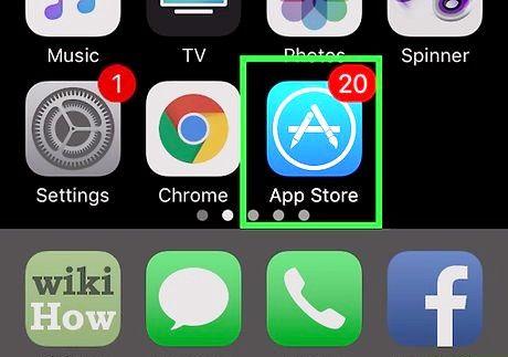 Slik får du gratis apps på en iphone
