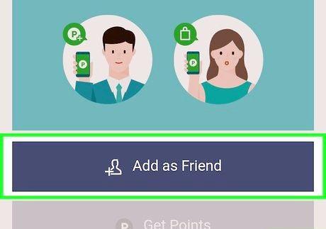 एंड्रॉइड चरण 6 पर फ्री लाइन ऐप सिक्के शीर्षक वाली छवि