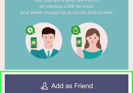 आईफोन या आईपैड चरण 5 पर फ्री लाइन ऐप सिक्के प्राप्त करें