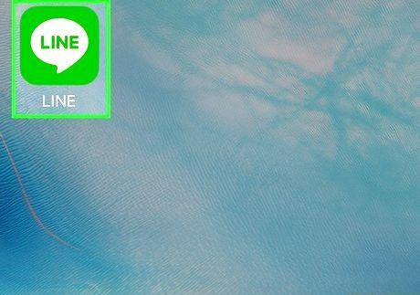 आईफोन या आईपैड चरण 9 पर फ्री लाइन ऐप सिक्के प्राप्त करें
