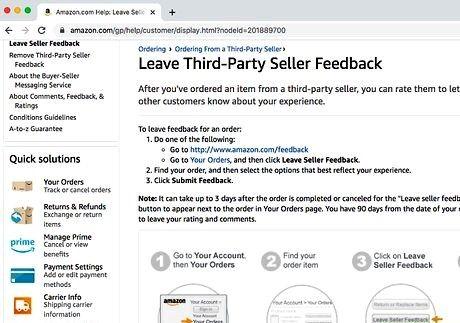 Bildet med tittelen Få gratis produkter fra Amazon for gjennomgang Trinn 28