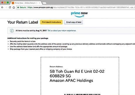 Bildetittel Få GRATIS produkter fra Amazon for gjennomgang Trinn 36