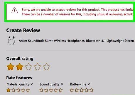 Bildet med tittelen Få gratis produkter fra Amazon for gjennomgang Trinn 48