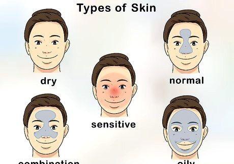 Hvordan få glødende hud på bare en uke