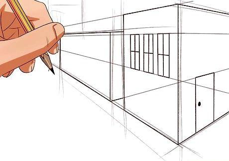Bildens tittel bli god til å tegne trinn 16