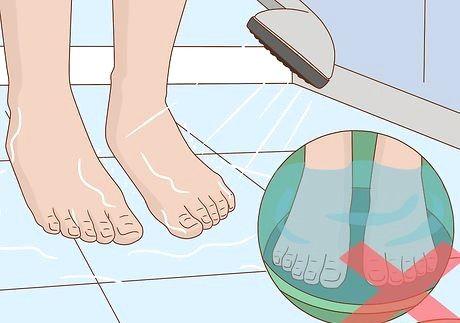Hvordan bli sunne, rene og flotte føtter