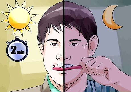 Hvordan få sunne tannkjøtt