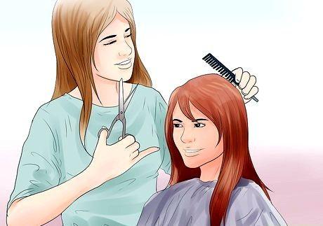 स्वस्थ, मजबूत बाल कैसे प्राप्त करें