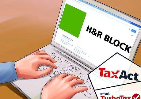 Hvordan få hjelp med å arkivere skatt