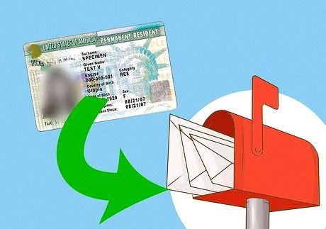 यदि आप एक अमेरिकी नागरिक चरण 11 से शादी करते हैं तो एक हरे रंग के कार्ड के लिए आवेदन करें