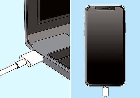 शीर्षक वाली छवि एक लॉक आईफोन चरण 2 में प्राप्त करें
