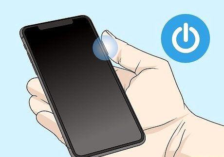 शीर्षक वाली छवि एक लॉक आईफोन चरण 6 में प्राप्त करें