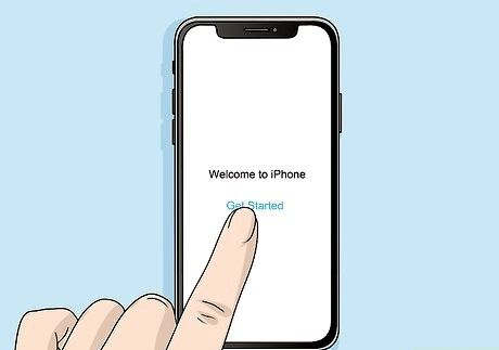 शीर्षक वाली छवि लॉक आईफोन चरण 14 में जाओ