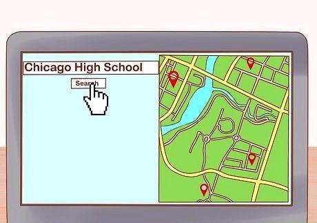 Hvordan komme inn i videregående skole du ønsker