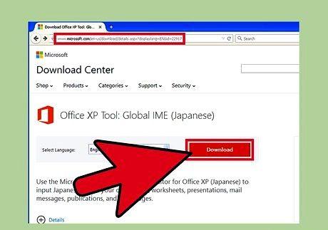 फ़ायरफ़ॉक्स चरण 16 पर जापानी अक्षर (कांजी, हिरगाना, कटकाना) शीर्षक वाली छवि
