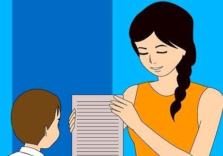 शीर्षक वाली छवि बच्चों को चरण 3 को साफ करने के लिए प्राप्त करें