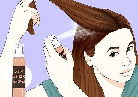 असमान बालों के रंग को ठीक करने के त्वरित और प्रभावी तरीके